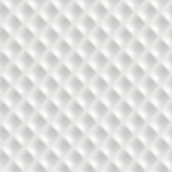Abstrakter weißer hintergrund mit gitterlinien