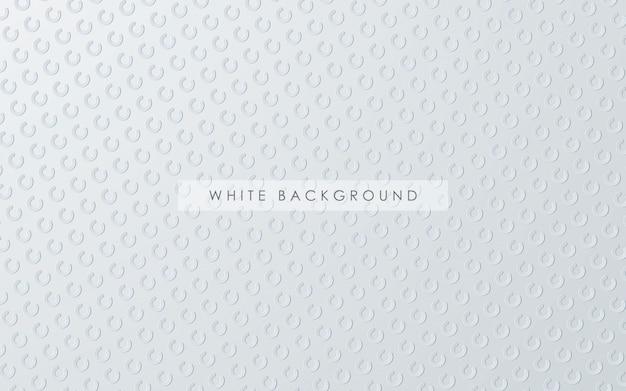 Abstrakter weißer und grauer hintergrund
