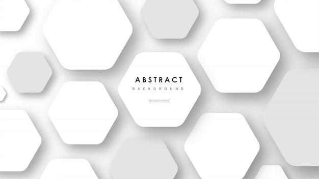 Abstrakter wellenhintergrund mit bunten formen