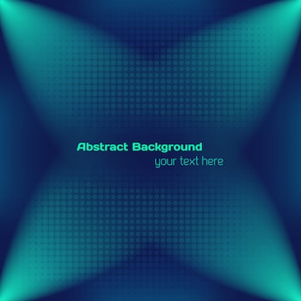 Abstraktes bacground