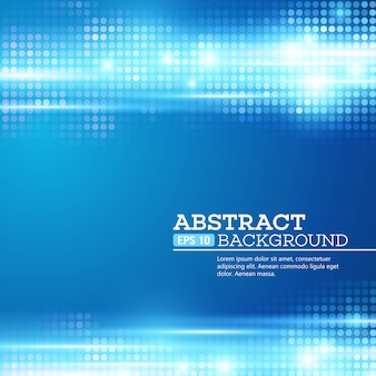 Abstraktes bokeh beleuchtet hintergrund. disko-musik. vektor-illustration
