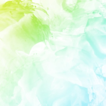 Abstraktes buntes Aquarellhintergrunddesign