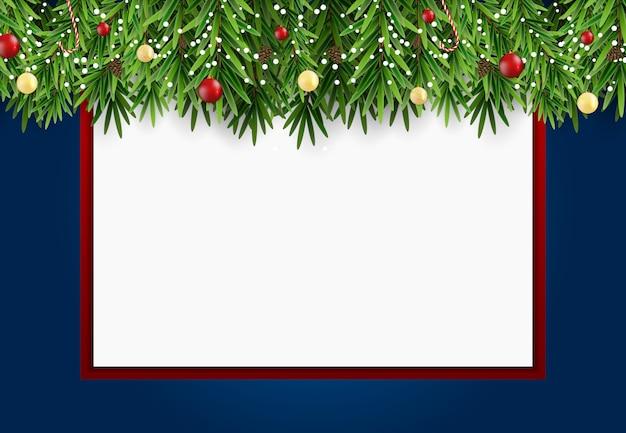 Abstraktes feiertags-neues jahr und frohe weihnachten.