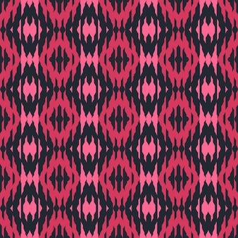 Abstraktes geometriemuster nahtloses pattren