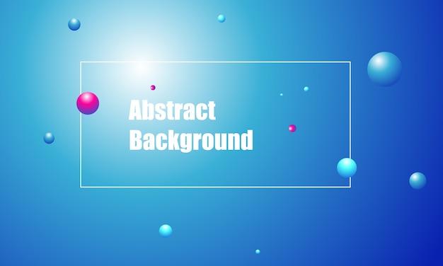 Abstraktes geometrisches hintergrundplakat fliegerdesign.