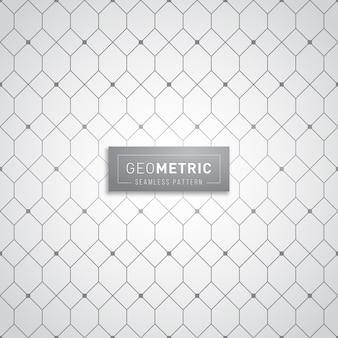 Abstraktes geometrisches nahtloses muster