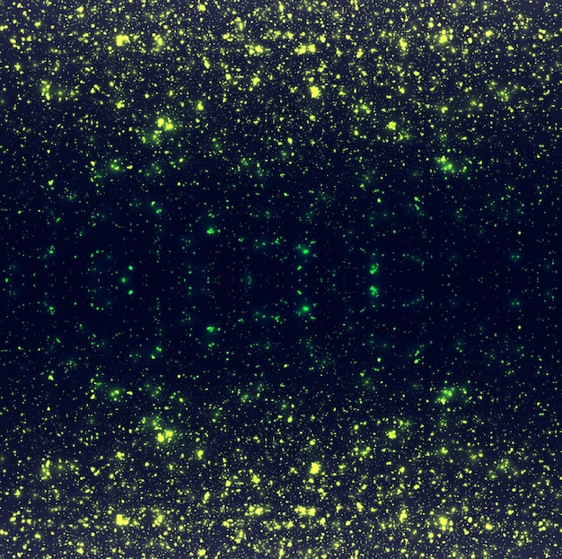 Abstraktes glühendes buntes funkelnhintergrund