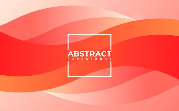 Abstraktes hintergrund-design