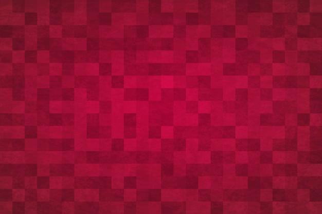 Abstraktes hintergrund-rot