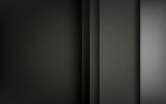 Abstraktes Hintergrunddesign im Schwarzen