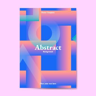 Abstraktes papier