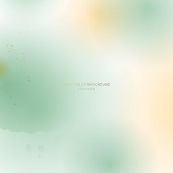 Abstraktes pastellaquarell für hintergrund.