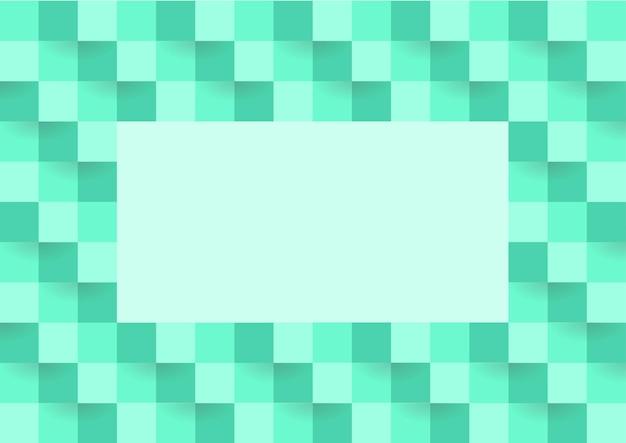 Abstraktes pastellbeschaffenheits-hintergrunddesign. 3d-papier für buch, poster, flyer, cover, website, werbung. vektor-illustration