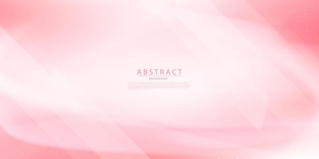 Abstraktes pastellgradientendesign