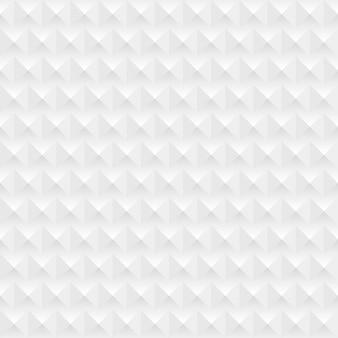 Abstraktes vektornahtloses muster. weiße vektorbeschaffenheit ziegelmauer struktur