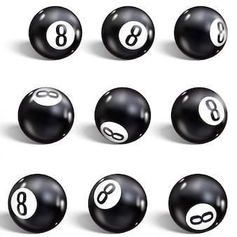 Acht ball