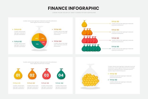 Adkar design infografik vorlage