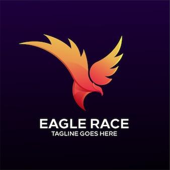 Adler buntes logo