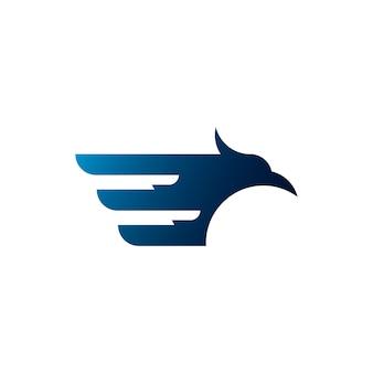 Adler logo design