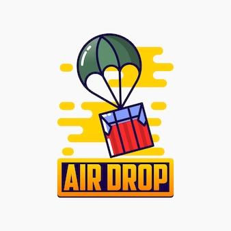Air-drop-logo