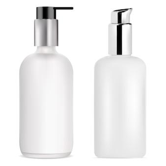 Airless pumpflasche