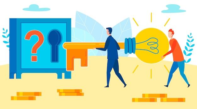 Aktionäre führen arbeiter zu wohlstand, gewinn