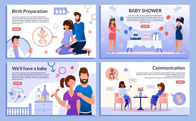 Aktivitäten für schwangere
