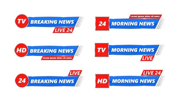 Aktuelle tv-banner eingestellt.