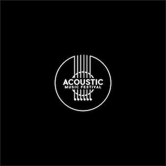 Akustisches logo