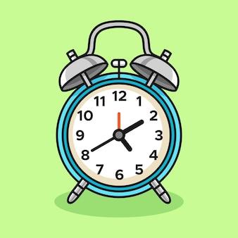 Alarmuhr abbildung