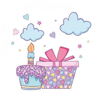 Alles Gute zum Geburtstag Cartoons