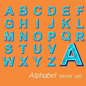 Alphabet az