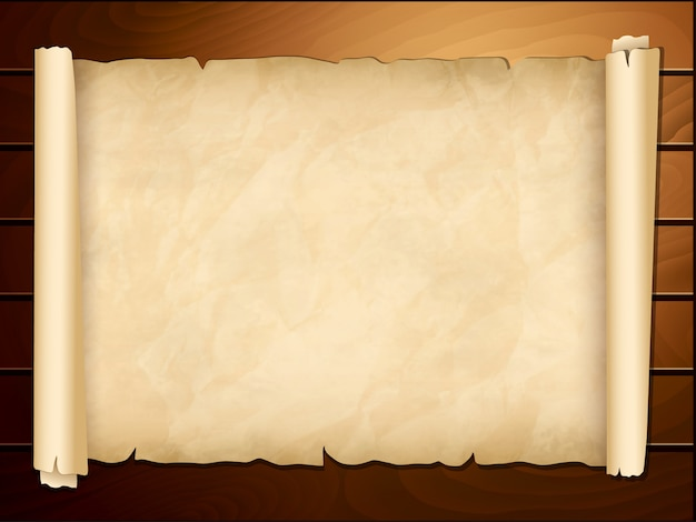 Alter papyrus