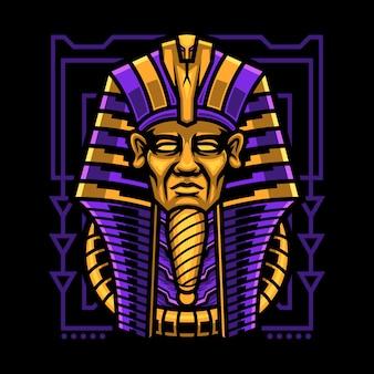 Altes ägypten mechanisch