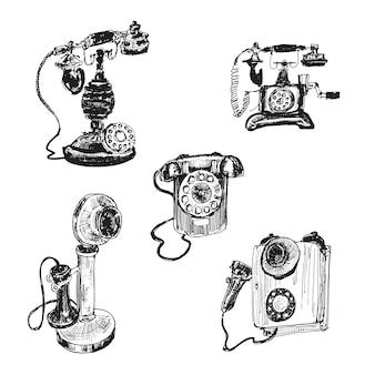 Altes altes telefon