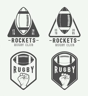 American-football-labels