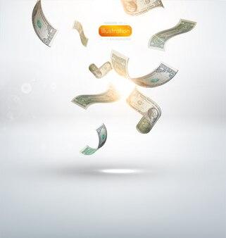 Amerikanisch reichtum bankausgaben verkäufe