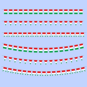 Ammerflaggen