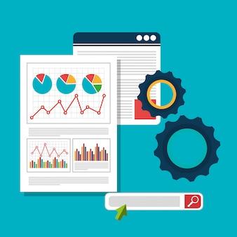 Analytics-suchinformationen