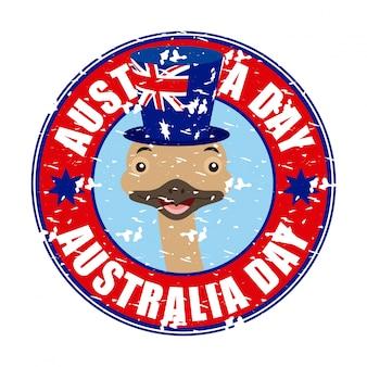 Animals australia day feier