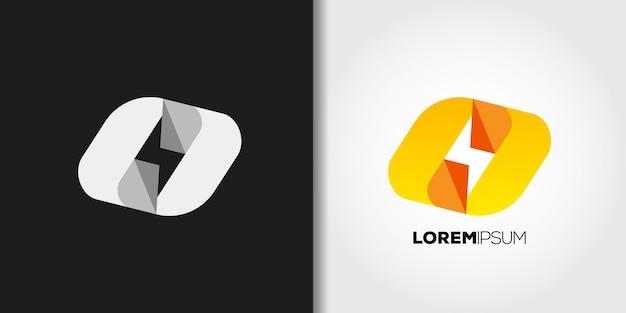 App elektrisches logo