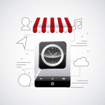 App-store-design