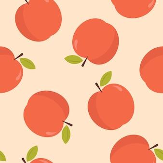 Apple muster hintergrund