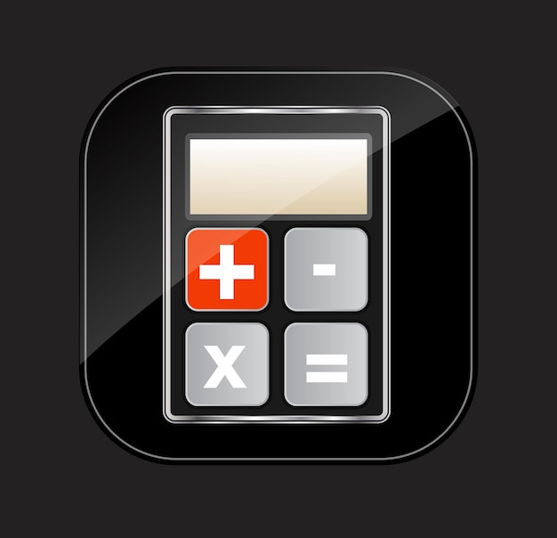 Apps-symbol-vektor-illustration