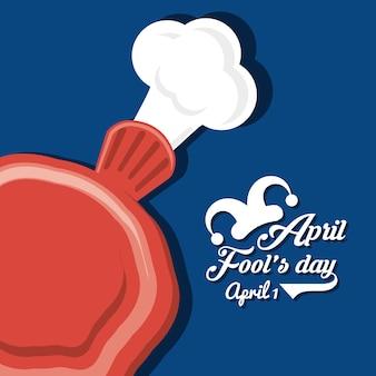 Aprilscherztagesentwurf