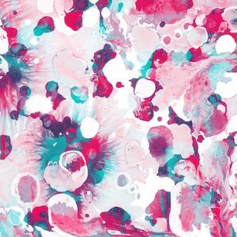 Aquarell abstrakten hintergrund