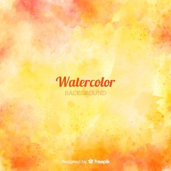 Aquarell farbverlauf hintergrund