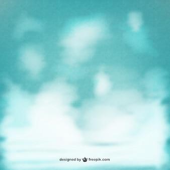 Aquarell himmel