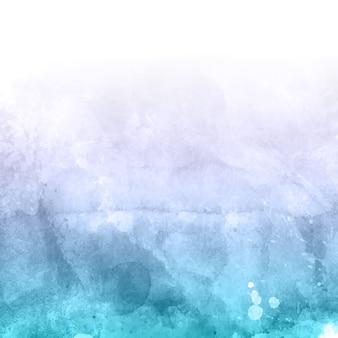 Aquarellbeschaffenheitshintergrund