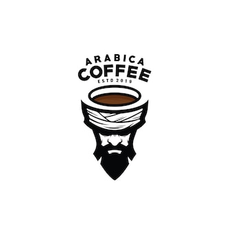 Arabica-kaffee-logo